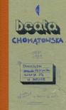 Prawdziwych przyjaciół poznaje się w Bredzie - Beata Chomątowska