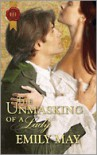 The Unmasking of a Lady - Emily May