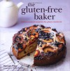 The Gluten-free Baker: Delicious Baked Treats for the Gluten Intolerant - Hannah Miles