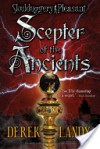Skulduggery Pleasant: Scepter of the Ancients - Derek Landy, Tom Percival
