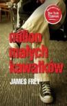 Milion małych kawałków - James Frey