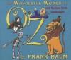 The Wonderful Wizard of Oz (Audiocd) - L. Frank Baum, Anna Fields