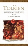 The Lord of the Rings/Władca Pierścieni (3 tomy) - J.R.R. Tolkien