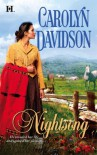 Nightsong (Hqn Romance) - Carolyn Davidson