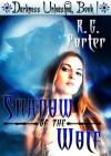Shadow of the Wolf (Darkness Unleashed, #1) - R.G. Porter