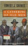 A Gathering of Old Men (Vintage Contemporaries) - Ernest J. Gaines
