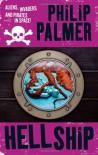 Hell Ship - Philip Palmer