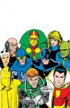 Justice League International, Vol. 1 - Keith Giffen;J.M. DeMatteis