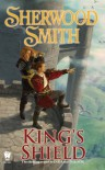 King's Shield  - Sherwood Smith