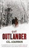 The Outlander - Gil Adamson