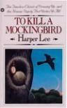 To Kill a Mockingbird (Mass Market) - Harper Lee Lee