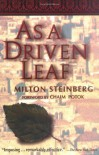 As a Driven Leaf - Milton Steinberg, Chaim Potok