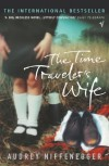 The Time Traveler's Wife - Audrey Niffenegger