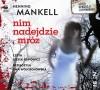 Nim nadejdzie mróz - Henning Mankell