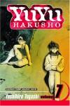 YuYu Hakusho, Vol. 7 - Yoshihiro Togashi