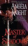 Master of Shadows - Angela Knight