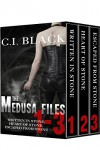 The Medusa Files Collection: Books 1, 2, and 3 - C.I. Black
