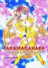 Takamagahara. Legenda z krainy snów t.5 - Megumi Tachikawa