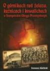 O górnikach rud żelaza, kuźnicach i kowalichach w Staropolskim Okręgu Przemysłowym - Ireneusz Kuliński