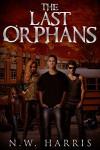 The Last Orphans - Charlaine Harris
