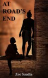 At Road's End - Zoe Saadia