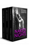 Carnal Secrets Box Set - Vonna Harper