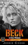 Beck: Westside Skulls Motorcycle Club #7 (Westside Skulls MC Romance Book #7) by Jessie Cooke - Jessie Cooke