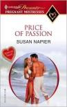 Price of Passion - Susan Napier