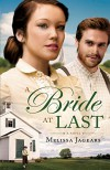 A Bride at Last - Melissa Jagears