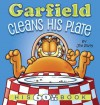 Garfield Cleans His Plate: His 60th Book - Jim Davis