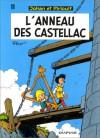 L'anneau Des Castellac - Peyo
