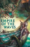 Empire of the Waves: Voyage of the Moon Child - Christopher Richardson
