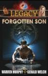 LEGACY, Book 1: Forgotten Son - Warren Murphy, Gerald Welch