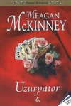 Uzurpator - Meagan McKinney