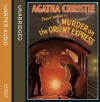 Murder on the Orient Express - Dan Stevens, Agatha Christie
