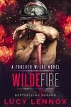 Wilde Fire - Lucy  Lennox