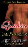 Jude Outlaw  - Jan Springer
