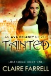 Tainted - Claire Farrell