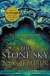 The Stone Sky (The Broken Earth) - N. K. Jemisin
