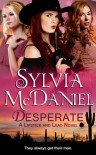 Desperate - Sylvia McDaniel