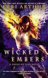 Wicked Embers: A Souls of Fire Novel - Keri Arthur