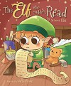 The Elf Who Couldn't Read - Sonica Ellis