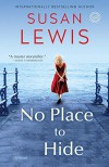 No Place to Hide: A Novel - Susan Lewis