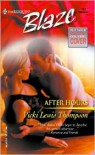 After Hours - Vicki Lewis Thompson