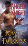 Master of Darkness - Angela Knight