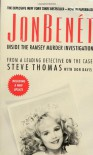 JonBenet: Inside the Ramsey Murder Investigation - Steve Thomas;Donald A. Davis