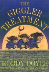 The Giggler Treatment - Roddy Doyle, Brian Ajhar