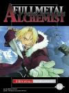 "Fullmetal Alchemist #16 - Hiromu Arakawa, Paweł ""Rep"" Dybała"