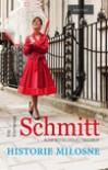 Historie miłosne - Éric-Emmanuel Schmitt