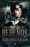 Behemot (Lewiatan, #2) - Scott Westerfeld, Jarosław Rybski, Keith Thompson